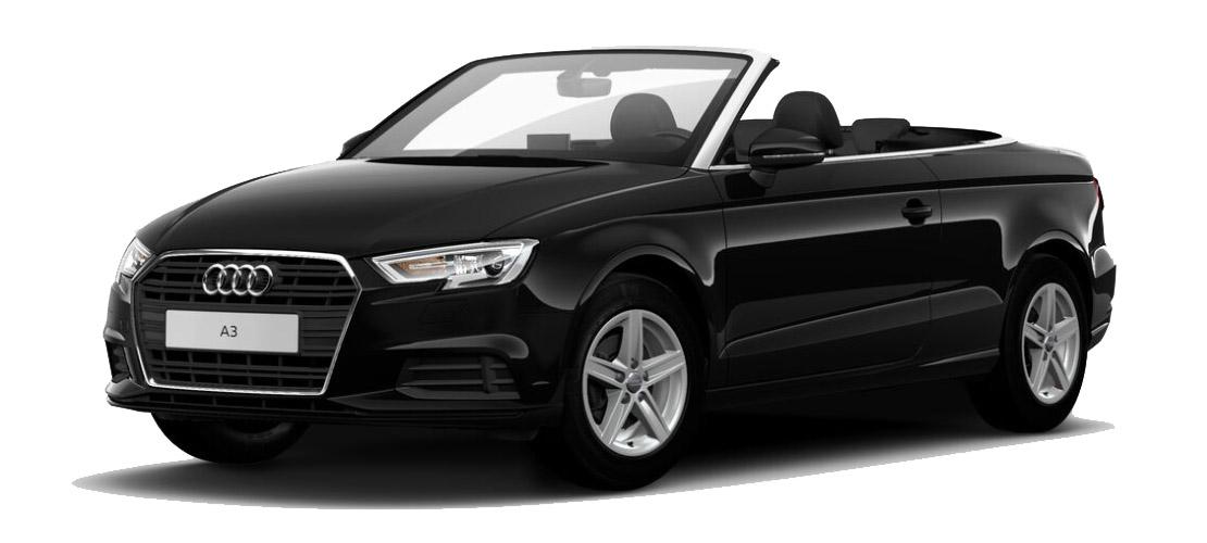 Audi A3 location voiture cabriolet